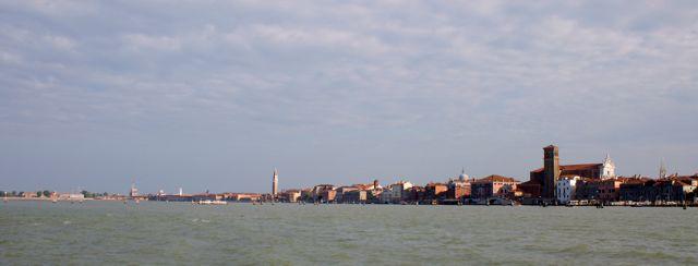 A Venezia con la Tavola Veneta