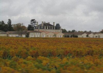 Congresso Europeo Bordeaux Francia