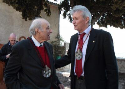 Festa Storica nella Primavera 2011