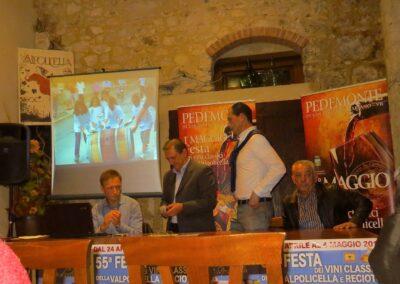 Festa dei vini Cassici della Valpolicella 2014