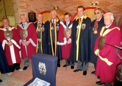 Incontro con gli amici e confratelli della Vallagarina